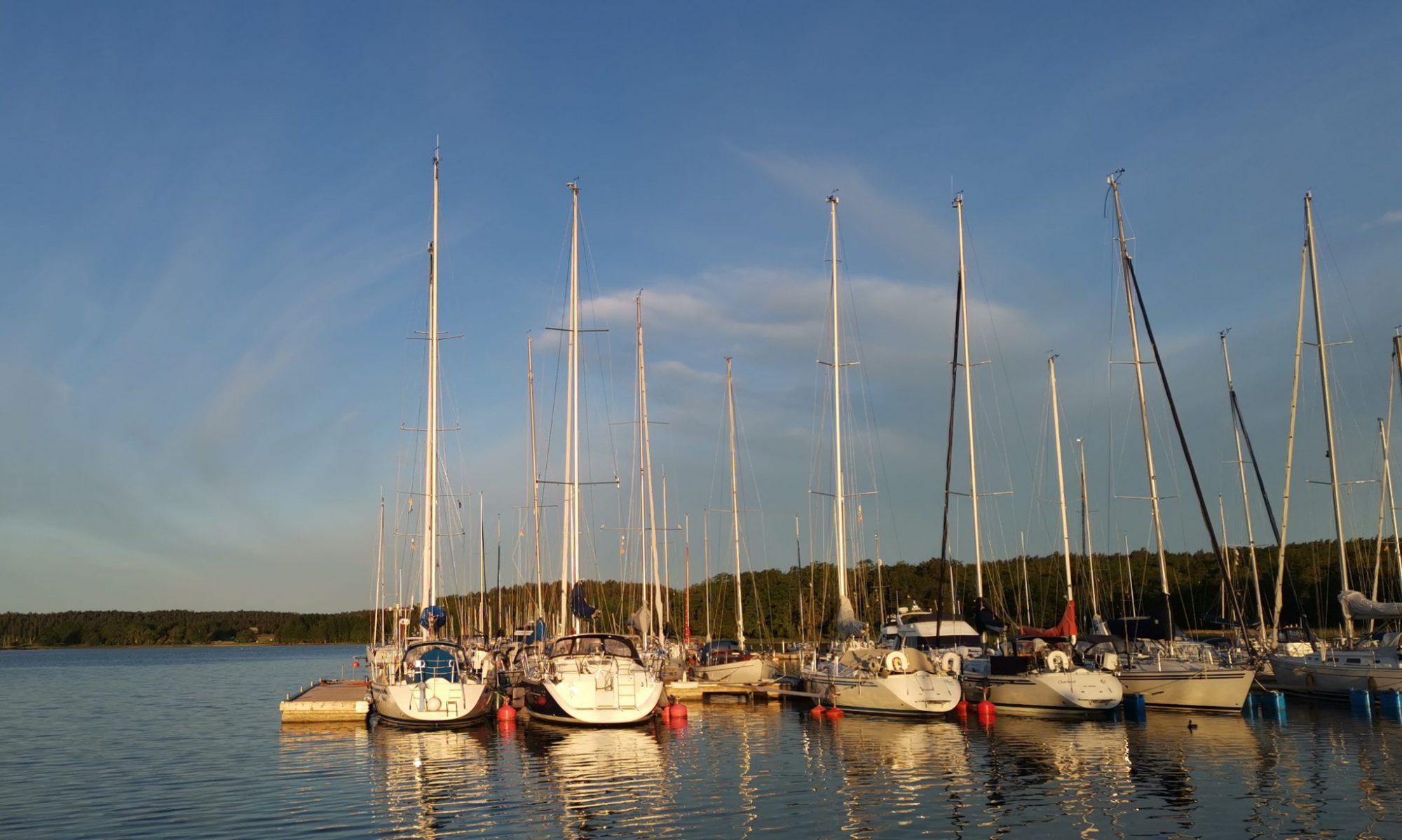 Trollbäckens Båtsällskap